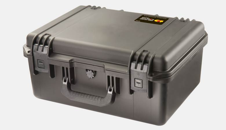 RC40LP Carry Case